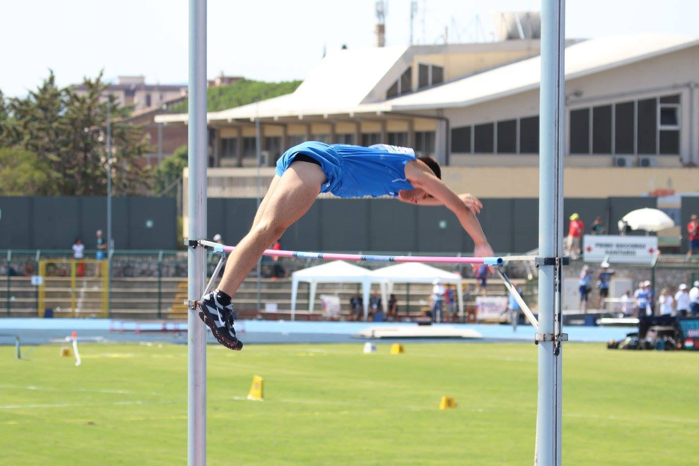Coaching the Pole Vault by Dan Pfaff.