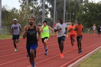 Race modeling must be integrated into training schemes throughout the year – early and often.