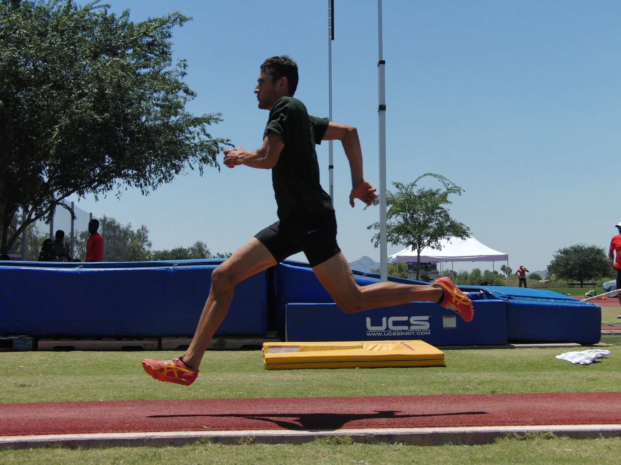 """""""Our goal here at Altis is to maximize the athlete experience"""" Andreas Behm"""