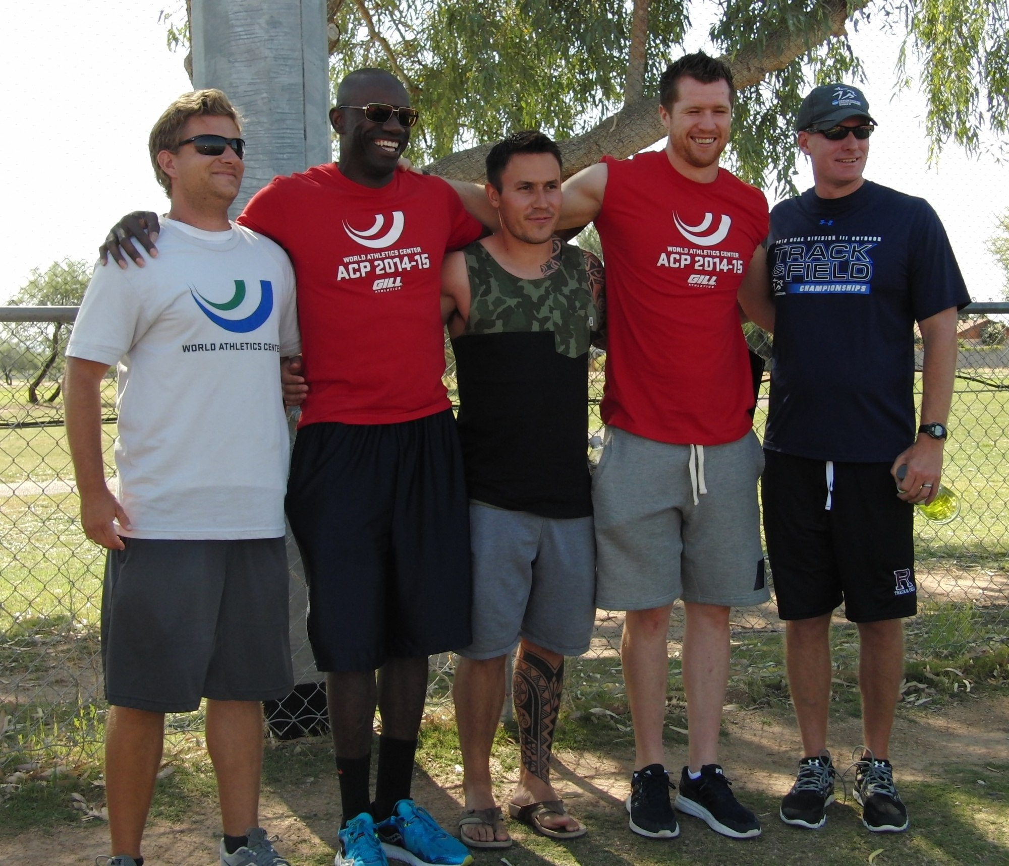 """""""This program should be a must for any coach wanting to learn and master their craft. The coaching expertise at Altis is priceless.""""   Sam Portland – WASPS Rugby"""