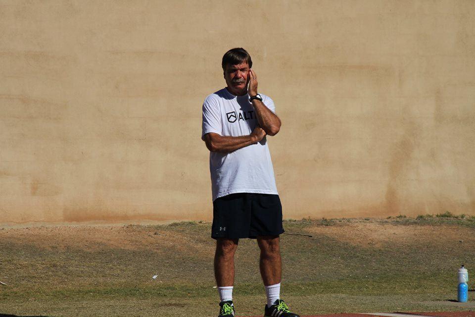Dan Pfaff Coaching ALTIS