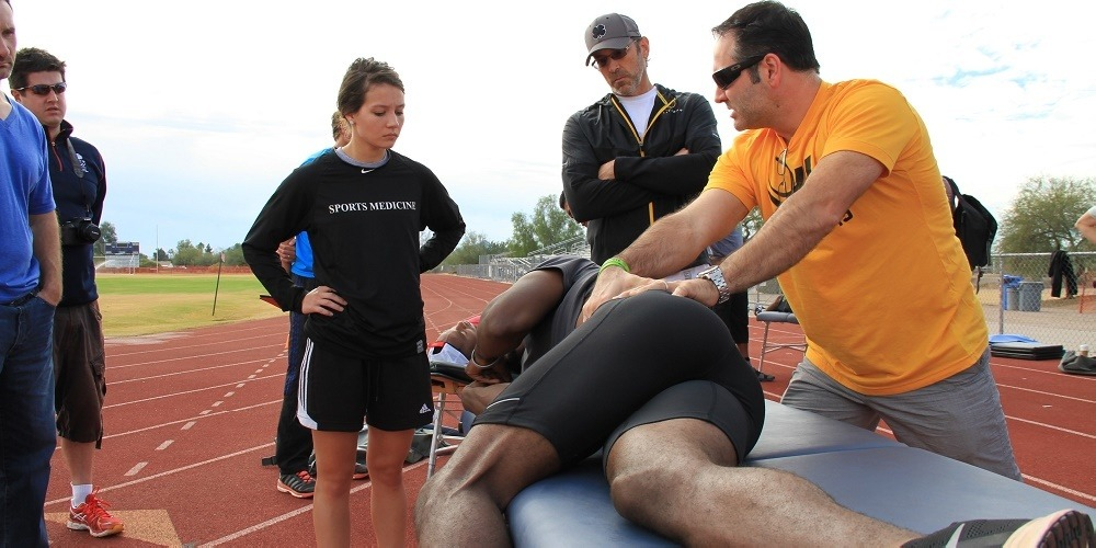 Altis Performance Therapy Program