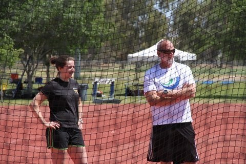 There is great camaraderie and a family atmosphere [at Altis] whether you are staying for three weeks or three months. Goldie Sayers