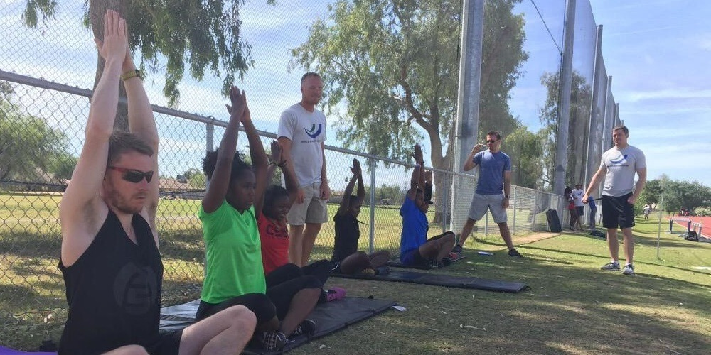 Developing athletes is about more than the right program or exercises
