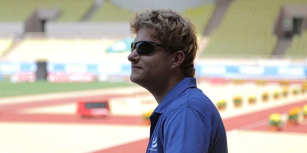 Andreas Behm