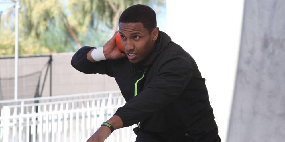 Rashad Williams