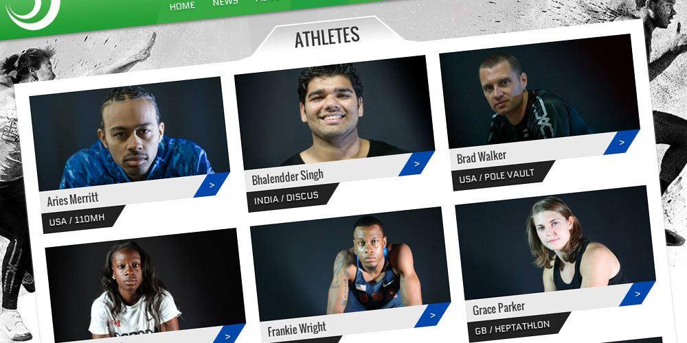 WAC website