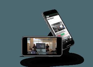 360 app phone mock