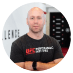 Dr. Duncan French - Vice President, Performance | UFC Performance Institute