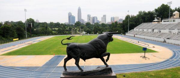 JCSU bull