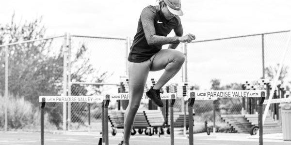 Altis Athlete Aries Merritt bw-1181