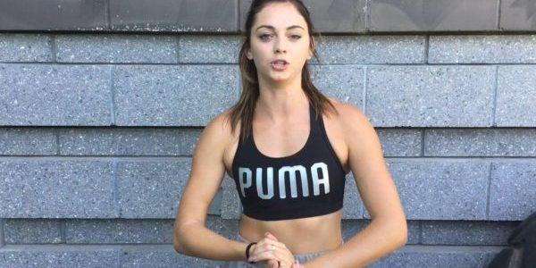 Ella Nelson - Nutrition