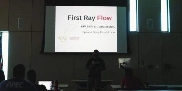 Jas Randhawa - Understanding Foot Hip Axis