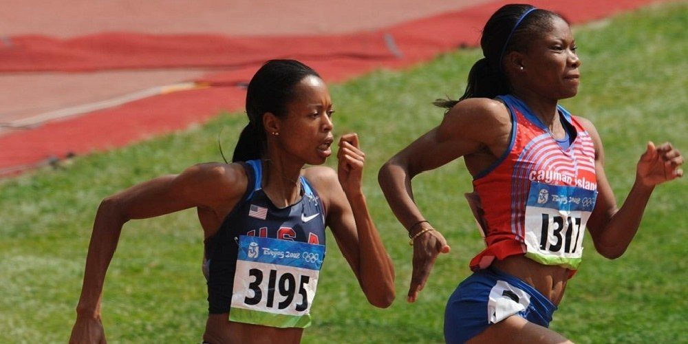 Muna Lee is set to join the World Athletics Center