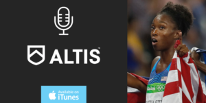 TiannaBartoletta ALTIS podcast